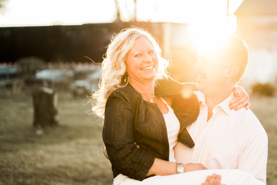 3 Reasons Why You Need an Engagement Photography Session