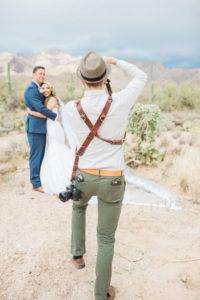 portrait of Malachi Lewis, a Nebraska wedding photographer