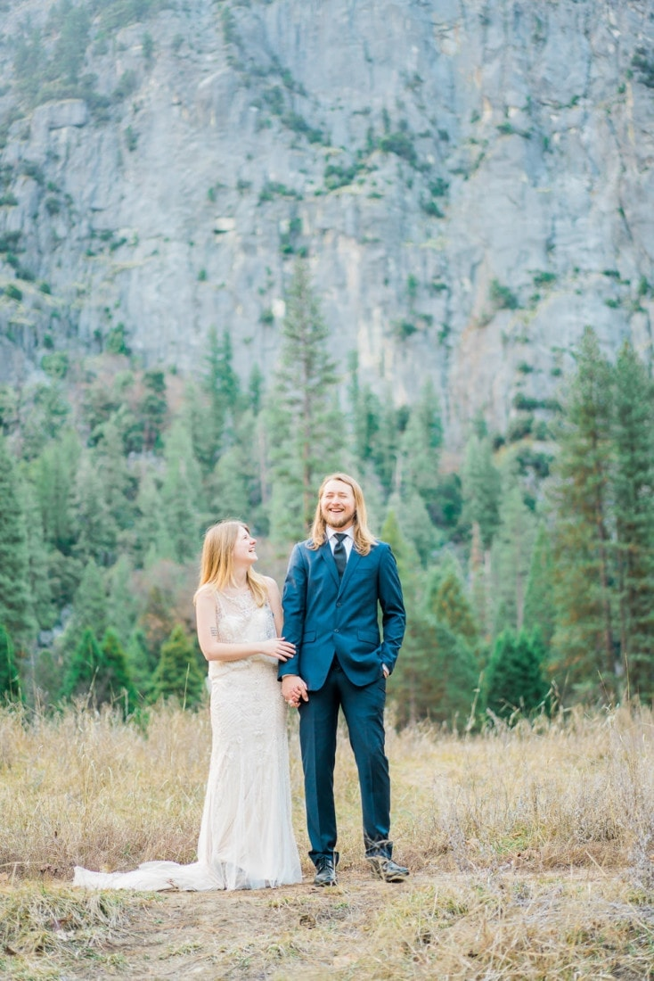 fine art wedding photographer in California