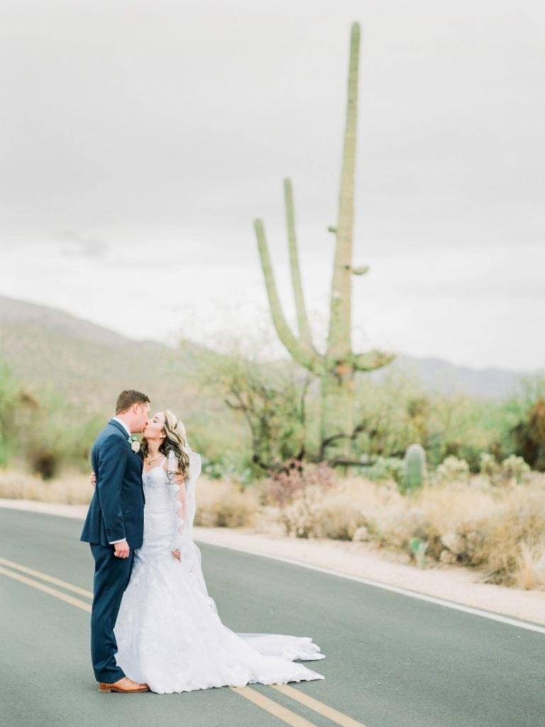 adventure wedding in Arizona