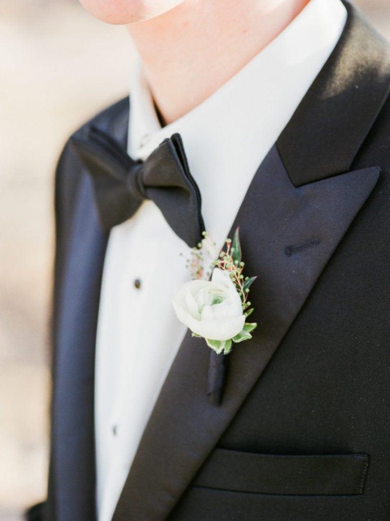 black tie wedding tuxedos
