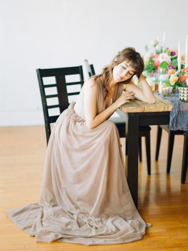 Nebraska elopement photographer