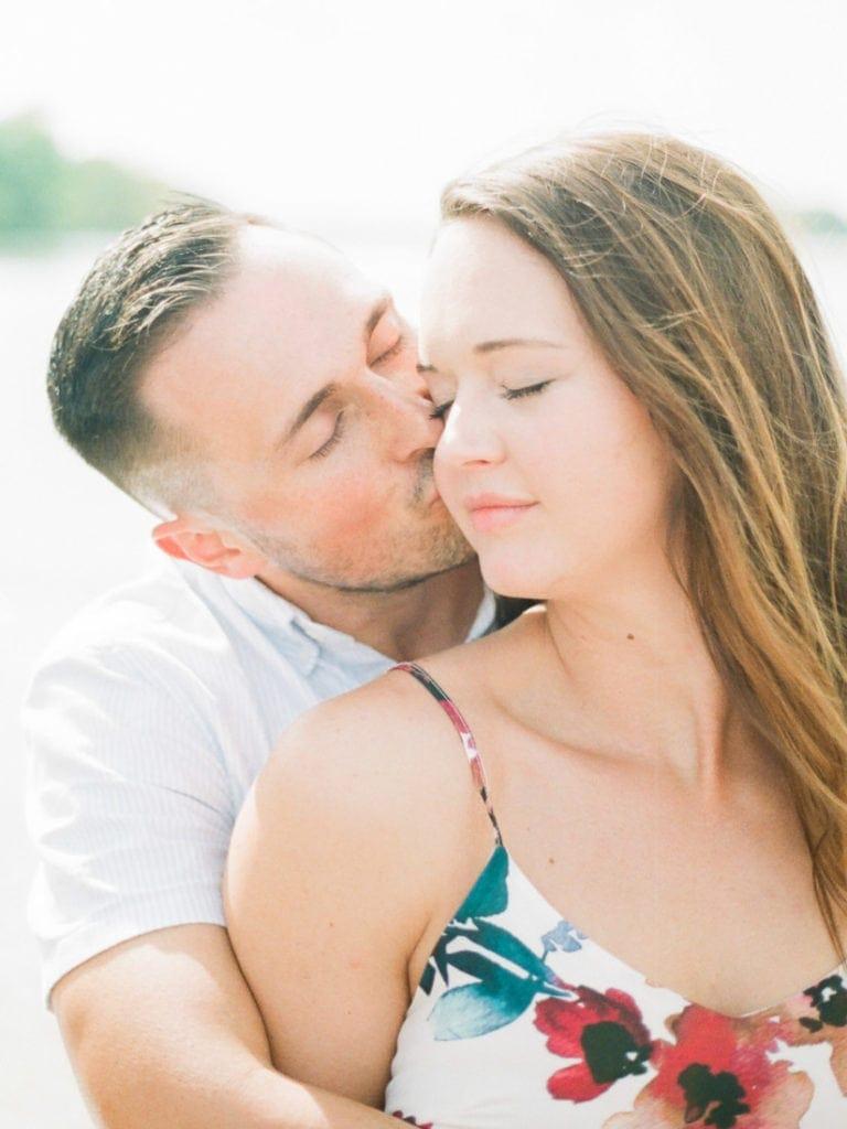 couples session in Nebraska
