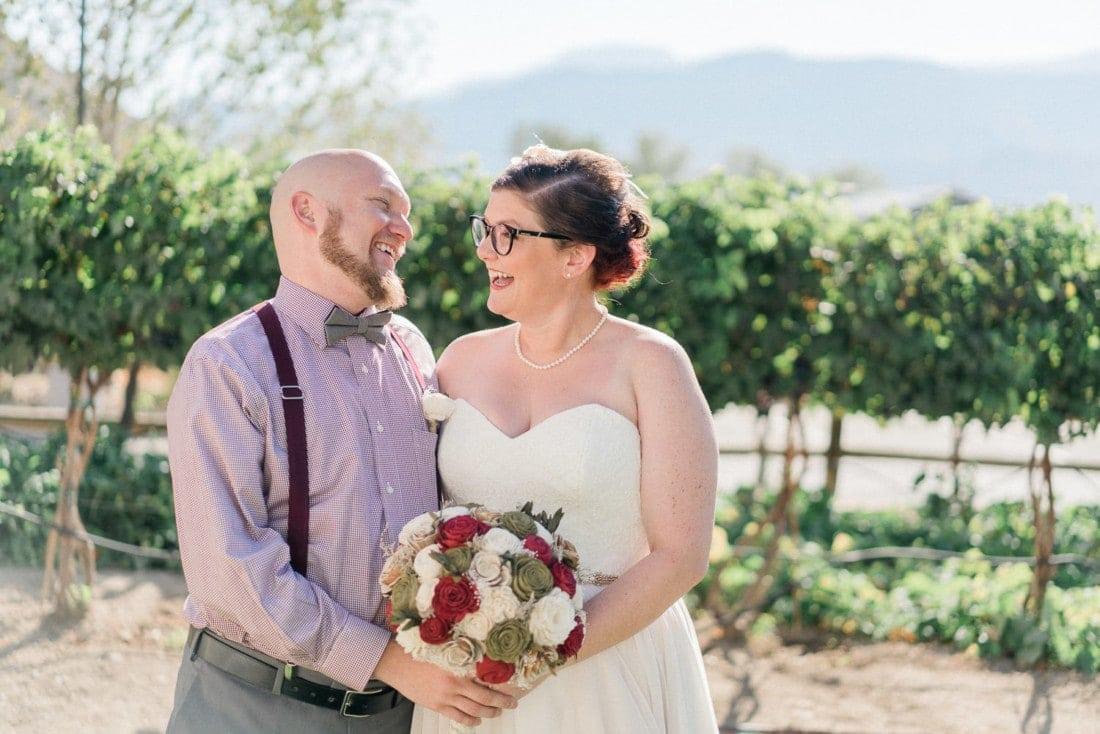 Tiffany & Scott   Colorado intimate wedding photographer
