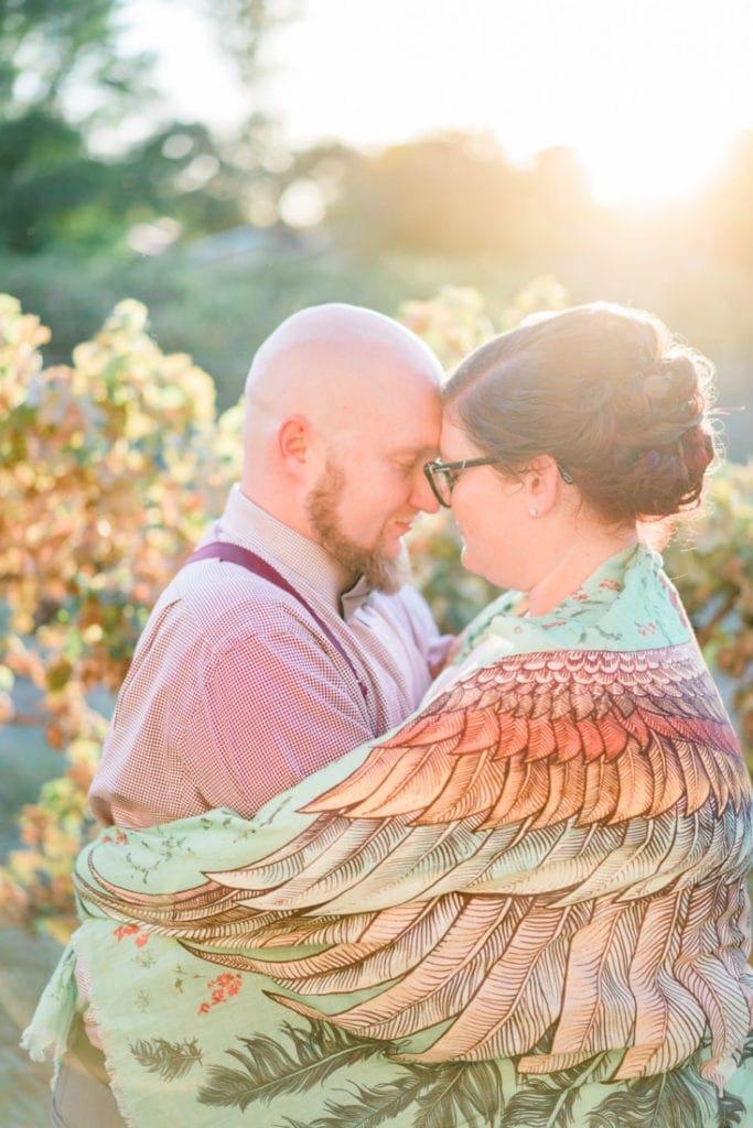 Tif & Scott | Colorado wedding & elopement photographer