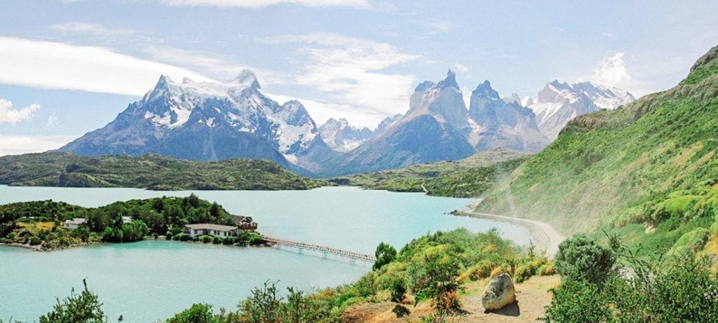 Patagonia elopement photographer