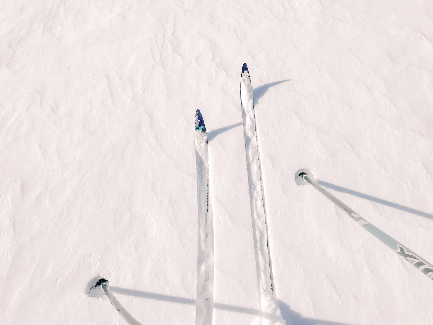 cross country skiing tips for Colorado
