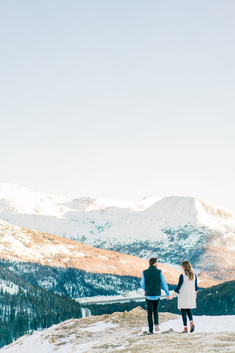 Nate & Kelsey | Colorado wedding photographer
