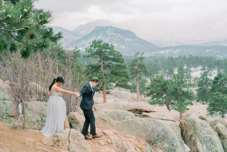 How to Plan Your Wedding: a Monthly & Weekly Guide
