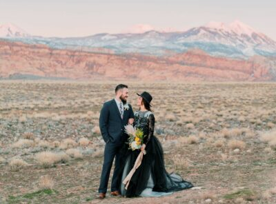 Featured Galleries of Elopements, Photo Sessions, & More