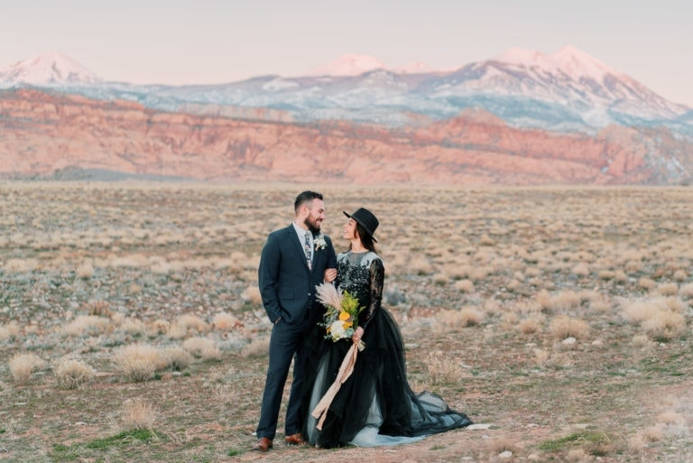 Where to Start with Your Elopement