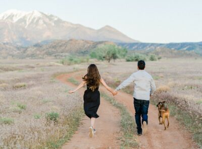Elopement Packages in Colorado, Utah, & Other Locations