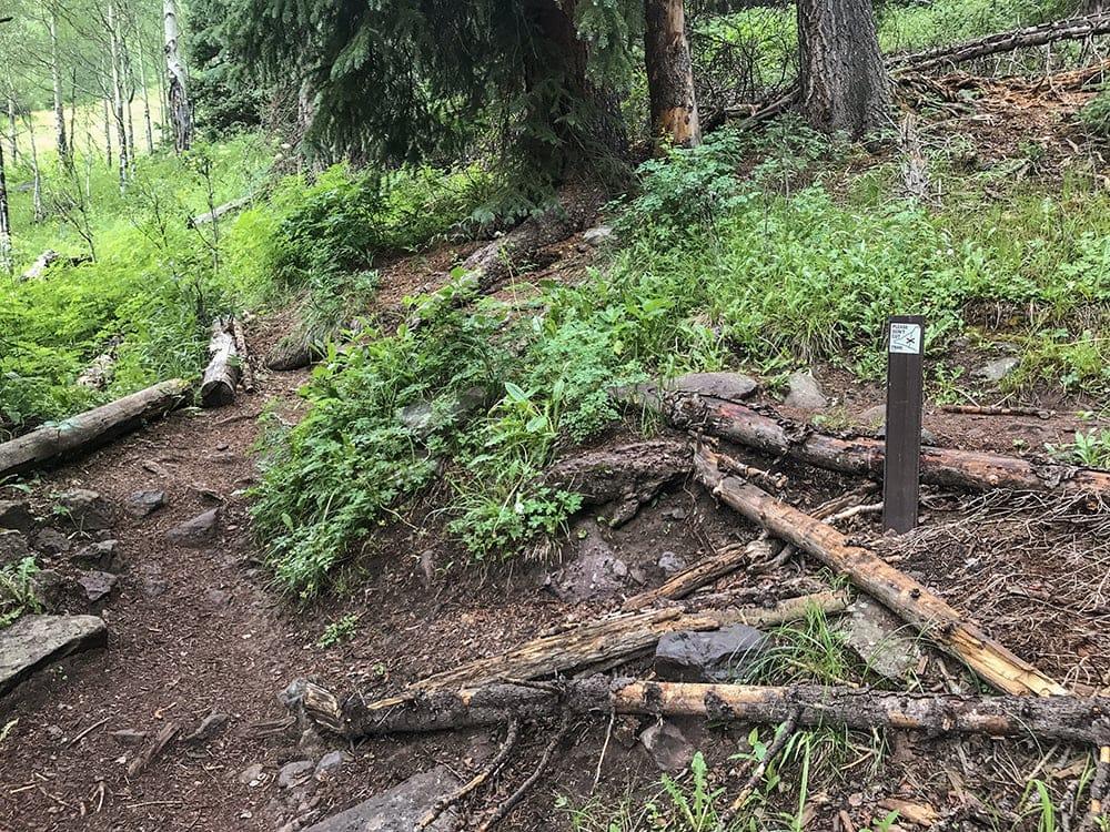 don't cut trails