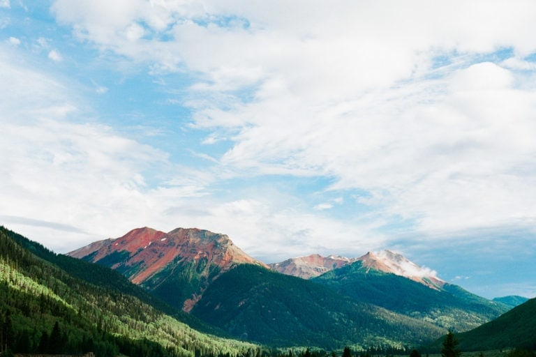 Why You Should Elope in the San Juan Mountains of Colorado