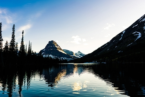 The Ultimate Guide to Eloping in Glacier National Park