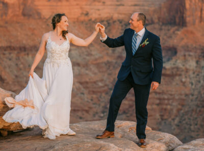 """""""Why I Wish I Eloped"""" Married Couples Share Their Experiences"""