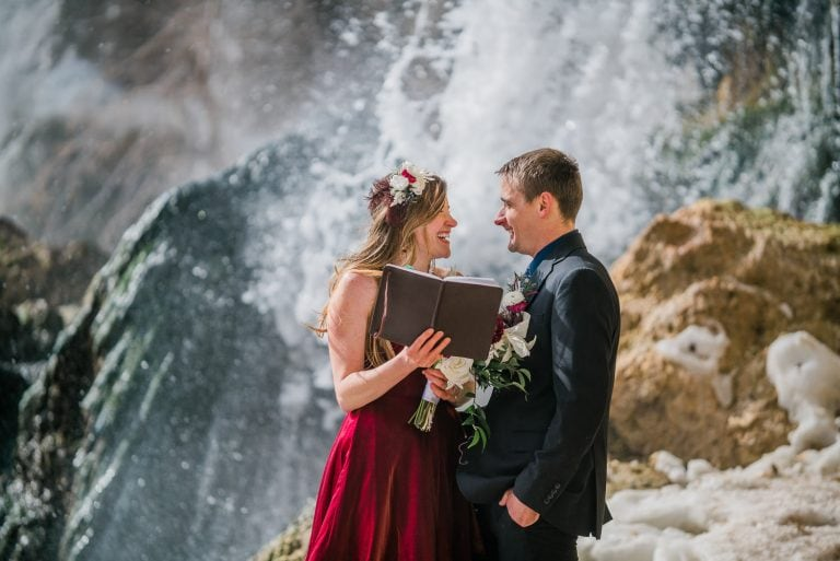 Elopement Timelines & How Long You Should Plan for Your Elopement