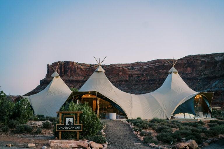 The Best AirBnBs in Moab, Utah