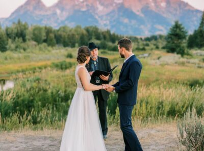 What is an Elopement? Defining the Changing Meaning of Elopements